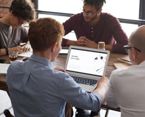 Arbodienstverlening voor de IT branche